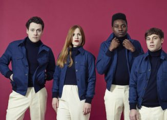 "METRONOMY - ""Night Owl"""