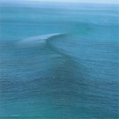 RIDE - Nowhere (1990)