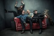 "PIXIES - ""Head Carrier"" - Nouvel album le 30 septembre !"