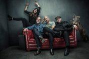 """PIXIES - """"Head Carrier"""" - Nouvel album le 30 septembre !"""