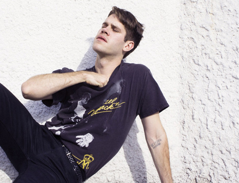 "PORCHES - ""Car"" - En concert le 28/10 au Pitchfork Music Festival"