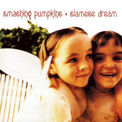 SMASHING PUMPKINS – Siamese Dream (1993)