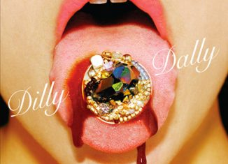 DILLY DALLY - Sore (2015)