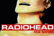 RADIOHEAD - The Bends (1995)