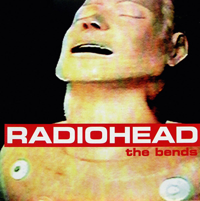 RADIOHEAD - The Bends (1995)