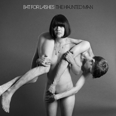 BAT FOR LASHES - The Haunted Man (2012)