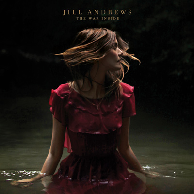 JILL ANDREWS - The War Inside (2015)