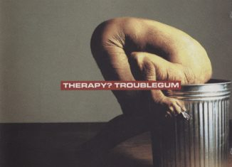 THERAPY? - Troublegum (1994)