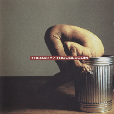 THERAPY? – Troublegum (1994)