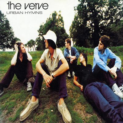 THE VERVE - Urban Hymns (1997)