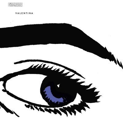 CINERAMA - Valentina (2015)