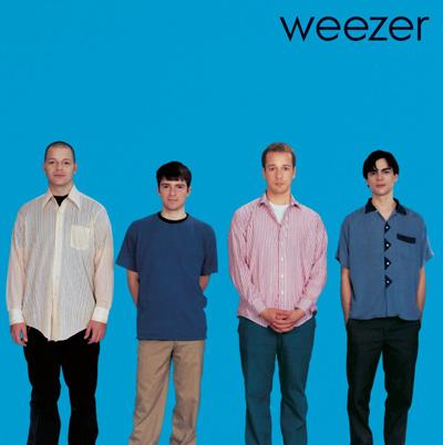 WEEZER – Weezer (1994)