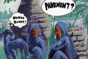 PAVEMENT - Wowee Zowee (1995)