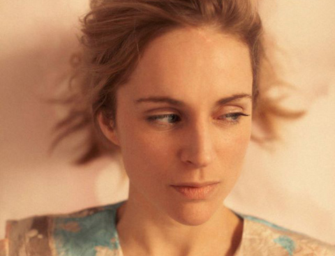 AGNES OBEL – « Golden Green »