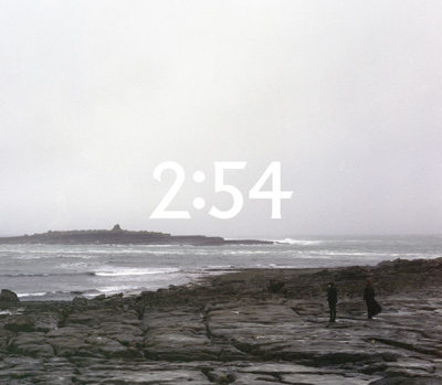 2:54 - 2:54 (2012)