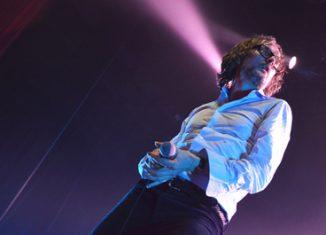 [Live report] PULP - L'Olympia, Paris, mardi 13 novembre 2012