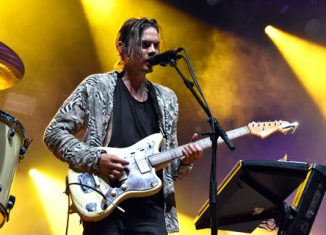 HALF MOON RUN - Festival Rock en Seine - Domaine National de Saint Cloud - samedi 27 août 2016