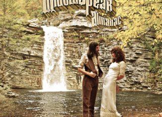 WIDOWSPEAK - Almanac (2013)
