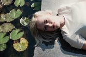 "AMBER ARCADES - ""Turning Light"""
