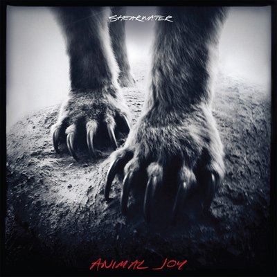 SHEARWATER - Animal Joy (2012)