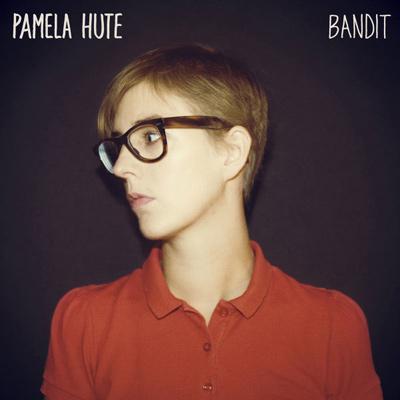 PAMELA HUTE – Bandit (2013)