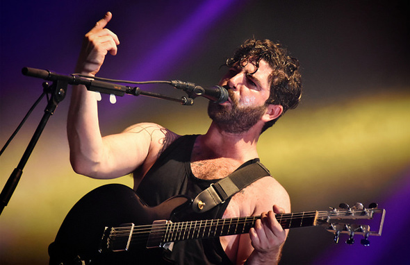 FOALS – Festival Rock en Seine – Domaine National de Saint Cloud – 28 août 2016