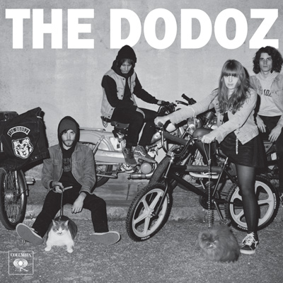 THE DODOZ - Forever I Can Purr (2012)