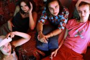 "GOAT GIRL - ""Country Sleaze"" - Nouvelle signature Rough Trade"