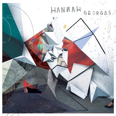HANNAH GEORGAS - Hannah Georgas (2014)