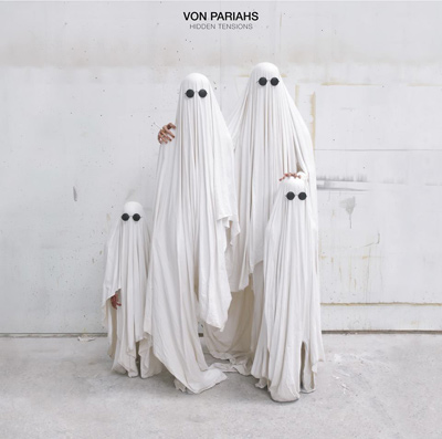 VON PARIAHS – Hidden Tensions (2013)