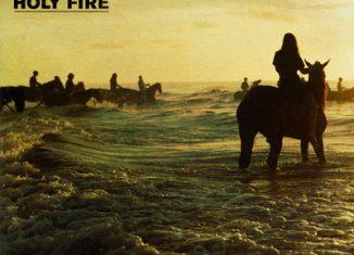 FOALS - Holy Fire (2013)