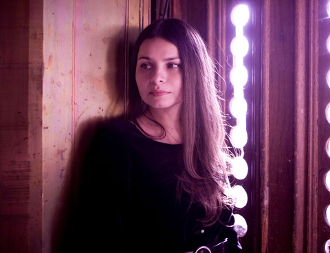 HOPE SANDOVAL – « Let Me Get There » (feat. Kurt Vile) et nouvel album à paraître!