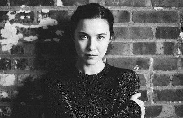 LISA HANNIGAN - Interview - Paris, lundi 12 septembre 2016
