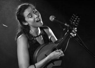 LISA HANNIGAN - [Pias Nites] - La Maroquinerie - Paris - Lundi 12 septembre 2016