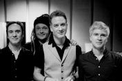 "NADA SURF - ""Peaceful Ghosts"" - Album live orchestral - Sortie le 28 octobre"