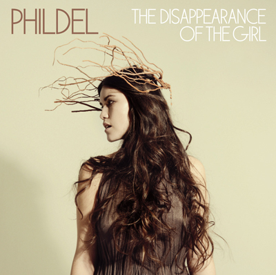 PHILDEL – The Disappearance Of The Girl (2013)