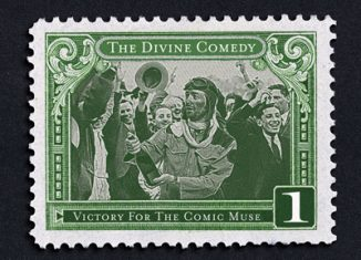 THE DIVINE COMEDY - Victory For The Comic Muse (2006)