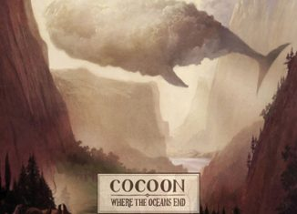 COCOON - Where The Oceans End (2010)