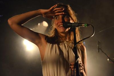 BOY - La Maroquinerie - Paris, jeudi 27 septembre 2012