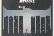 WE WERE PROMISED JETPACKS - In The Pit Of The Stomach (2011)
