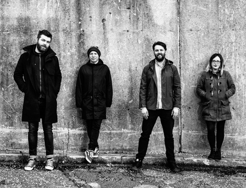 "MINOR VICTORIES - ""Orchestral Variations"" - La version instrumentale de leur premier album"