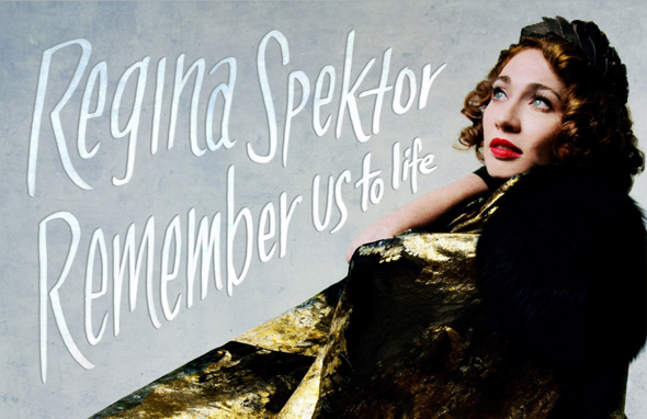 REGINA SPEKTOR – Remember Us To Life (2016)