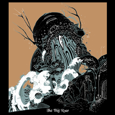 THE JOY FORMIDABLE – The Big Roar (2011)