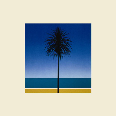 METRONOMY – The English Riviera (2011)
