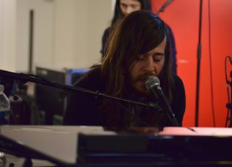 OTHER LIVES - Showcase Fnac des Ternes - Paris, vendredi 23 mars 2012