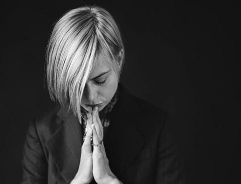 """ANNA TERNHEIM - """"Live In Stockholm"""" - Sortie le 25 novembre"""