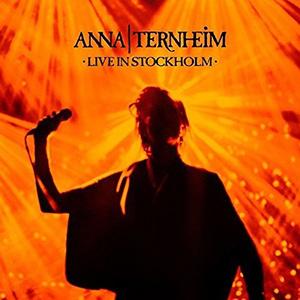 "ANNA TERNHEIM - ""Live In Stockholm"""