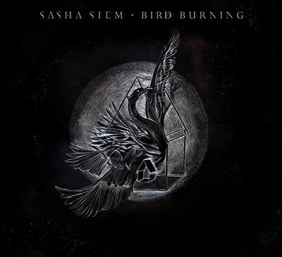 SASHA SIEM - Bird Burning (2016)