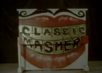 "PIXIES - ""Classic Masher"""