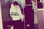 ARCTIC MONKEYS - Humbug (2009)